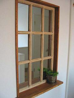 室内窓とステンドグラス窓のオーダー工房