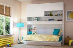 Nitro - folding bed