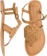 O'NEILL SAN SEBASTIAN WEAVE SANDAL > Womens > Footwear > Sandals | Swell.com