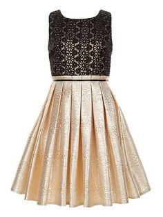 Girls Storm Madison Dress