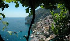This place is definately on my list to visit... Amalfi Coast, Italy