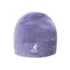 cf8efb89467 Kangol Furgora Skull Cap (€45) ❤ liked on Polyvore featuring accessories