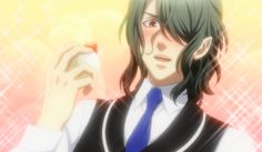 Episode four of Kamigami no Asobi serves as a treat for fans of Hades. While the series so far has had a serious focus on Apollon, we finally get a chance . Slice Of Life, Hades, Baby Loki, Shoujo Ai, Elf Druid, Kamigami No Asobi, Japanese Teen, Anime Reviews, Romance