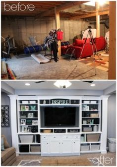 basement entertainment center on pinterest entertainment centers