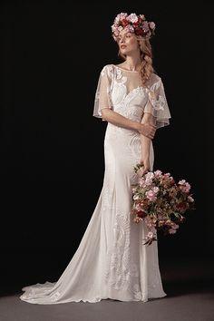 Bridal Spring 2018: Temperley London