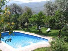 3 bedroom villa in Orgiva, Sierra Nevada Area - 402878 Sierra Nevada, Granada, Costa, Places To Visit, Villa, Explore, Bedroom, Outdoor Decor, Holiday