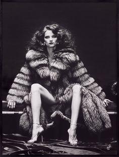 Charlotte Rampling B Feb 5 1946 As Venus In Furs By Hjpg