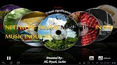 NETTWERK: DIGITAL MARKETINGIN THE MUSIC INDUSTRY by mustahid ali via slideshare