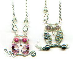 wire jewelry - Google Search