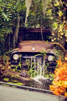 http://wcgevents.files.wordpress.com/2011/10/rustic-car-waterfall.jpg