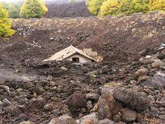 Etna - bedrohlich schöner Ort