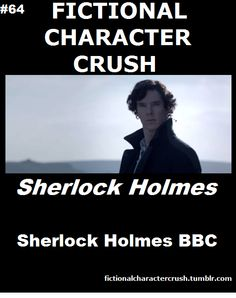 #64 - Sherlock Holmes from Sherlock Holmes BBC 18/07/2012