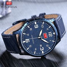 Cool Cheap Watches, Cute Watches, Sport Watches, Vintage Watches, Best Affordable Watches, Mens Watch Brands, Watches Photography, Style Store, Quartz