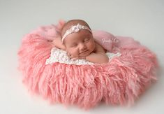 Your place to buy and sell all things handmade Pink Headbands, Newborn Headbands, Newborn Photo Props, Newborn Photos, Newborn Tieback, Pearl Headband, Photo Sessions, Pearls, Clothing Patterns