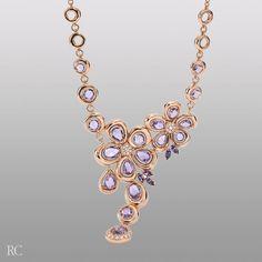 Spring necklace  l Roberto Coin