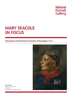 Mary Seacole Biography, Timeline & More