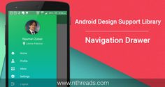 Android 5.0 Lollipop was one of the most significant Android releases ever, due tointroduction of material design, a new design language that refreshed the entire Android experience. Forbackward compatibilityAndroid Design Support Library was introduced. Itprovides compatibility to number of material design components all the way back to Android 2.1. In Design support Library the components …