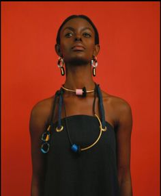 Seaside Chic: Pichulik's Hemp Clothing and Espadril Shoe Range Hemp Fabric, Brave Women, Bold Jewelry, Easy Wear, Magazine Art, Chokers, Chic, Rope Halter, How To Wear