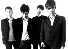 "Blur to perform new songs ""Under The Westway"" and ""The Puritan"" on Twitter"