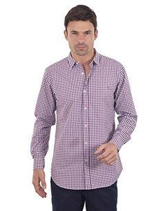 Ropa para Hombres: Scappino Men'S Camisa Sport Diseño De Cuadros Slim Fit Uv... https://www.amazon.com.mx/dp/B01HSM0JI0/ref=cm_sw_r_pi_dp_x_8XwcybX8QVQCQ