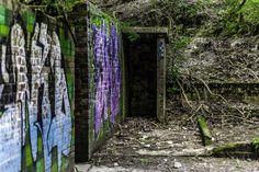 abandoned places | Abandoned (samshawphotographic: No. 2)