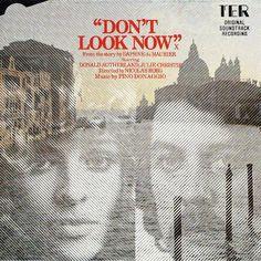 Don't Look Now - Pino Donaggio 1973