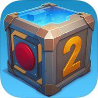 MechBox 2: Hardest Puzzle Ever — Andrey Sklyarov