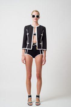 Michael Kors Resort 2012 - Review - Vogue
