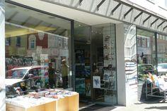 Buchhandlung Sieglin