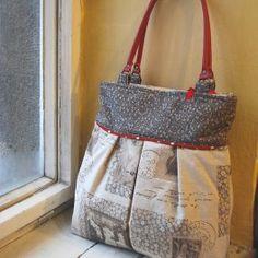 TEA no.41 Burlap, Reusable Tote Bags, Tea, Fashion, Atelier, Moda, Hessian Fabric, Fashion Styles, Fashion Illustrations