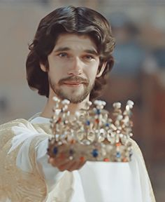 The Hollow Crown - Richard II - Ben Whishaw