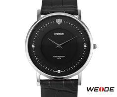 2014man watches watch reloj relojes Zafiro real envio gratis para hombre acero inoxidable analogico cuarzo suizo cuero real $133.52
