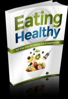 introducing eating healthy - all the info on eating for a healthy life. inside this ebook , you will discover the topics about the basics , the way you think about food, honey and whole grains, nuts and lean meat and the benefits. Jogging Plan, Physical Fitness Program, Physical Exercise, Improve Yourself, Make It Yourself, Healthy Living, Eating Healthy, Healthy Exercise, Dinner Healthy