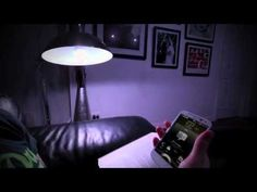 Wifi Light - LIFX by Phil Bosua