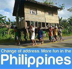 Bayanihan in the Philippines! Tags: Bayanihan , Philippines , Its More Fun in the Ph. Philippines Tourism, Trains, Filipino Culture, Filipino Food, Filipino Memes, Wanderlust, Change Of Address, The Province, Island Beach