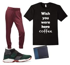 """""""Untitled #887"""" by shirina-jojo ❤ liked on Polyvore featuring Marni, The North Face and Burberry"""