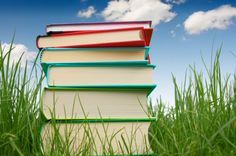 For Summertime or Anytime: A Summer Reading List for 2015