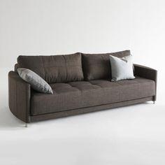 Crescent Deluxe Excess Sofa