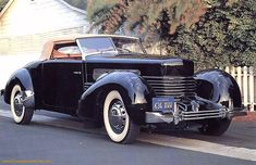 Acura Westchester on 1936 Westchester Cord Model 810 Flickr Photo Sharing
