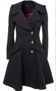 Beautiful Sherlock coat <3