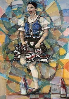 pucik / Železiar-fľaškový tanec