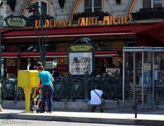 Paris tourist attractions and holiday travel guides to France Paris Photos, Gates, Entrance, Times Square, Saints, Elegant, Image, Design, Classy