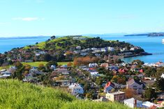 Our guide to Devonport by our Auckland local expert - Auckland's seaside suburb of Devonport can be found on the North Shore, the picturesque peninsula which forms the northern edge of the Waitemata Harbour. South Pacific, Pacific Ocean, State Of Arizona, Seaside Towns, North Shore, Commonwealth, Best Cities, Auckland, Small Towns