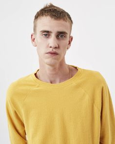Shop ayas sweatshirt 2078 - minimumfashion.com