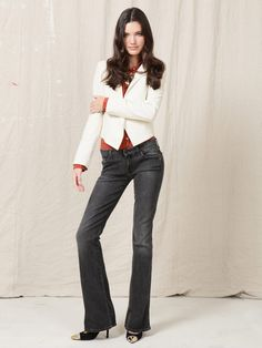 "7 for All Mankind Jeans - in 35"" inseam! sigh...."
