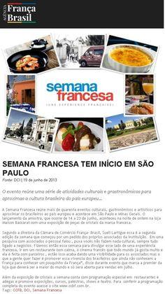 Agência França - Brasil