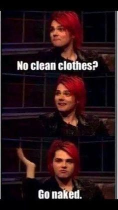 Gerard's logic