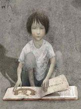 El 26 de octubre se inaugura la 31 edición de Le immagini della fantasia, con Gabriel Pacheco como ilustrador invitado