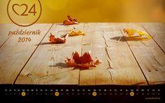 Promedica24 - e-kalendarz - Październik 2014 - 1280x800