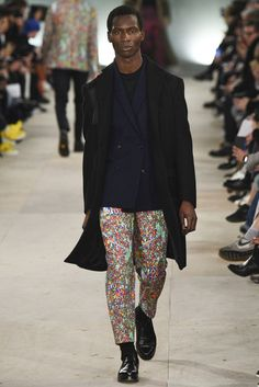 Casely-Hayford, Look #4